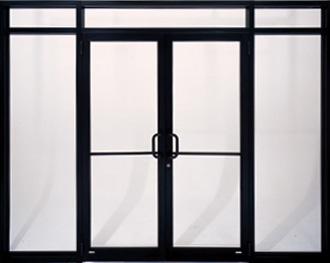 Tubelite Doors Amp Whatu0027s Inside
